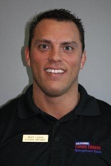 Matt Leake