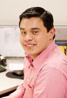 Matthew Aguirre