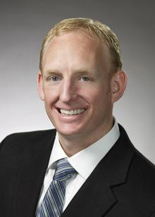 photo of Matthew Krehe, CPA
