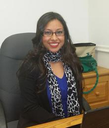 Mayra Rodriguez