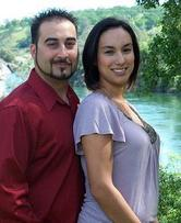 Monica & Andrew Tarbuskovich