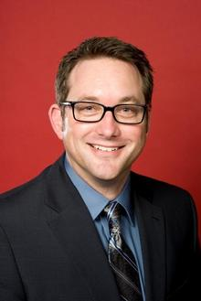 Neil M.E. Forester