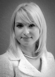 Olena Likachova