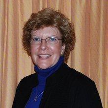 Patricia McFarland, MS, RN, FAAN