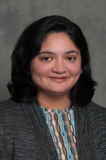 Saba Sajid. MD