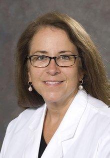 Susan Murin, M.D.