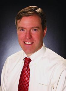 photo of Ted Russert