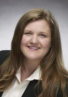 photo of Terra Van Zant, CPA