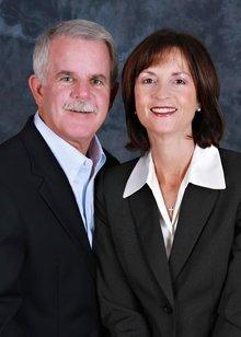 Tom and Jennifer Bollum