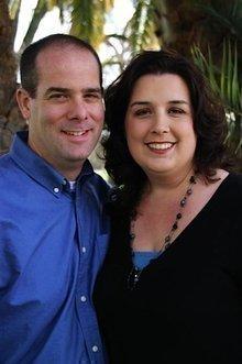 Tracy & Matt Kliewer