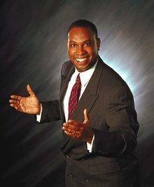 Tyrone Roderick Williams