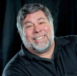 Apple co-founder Steve Wozniak will speak on the future of Tech Valley Sept. 6 at GlobalFoundries in Malta. See story for details and to register.