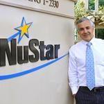 NuStar Energy's <strong>Anastasio</strong> lands board seat on the Dallas Fed