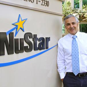 NuStar CEO Curt Anastasio says the company's decision to divest part of its asphalt holdings allows the company to capitalize on growing opportunities in its pipeline and terminal business.