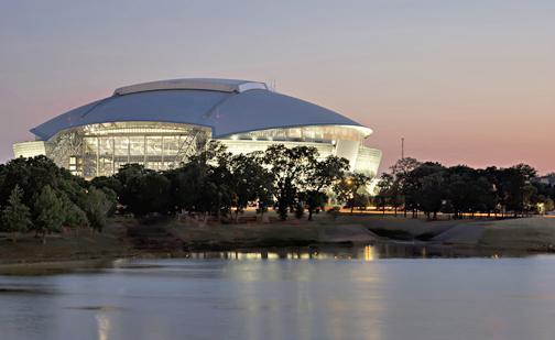 d0a697626 Dallas Cowboys lead the league in average attendance - Dallas ...
