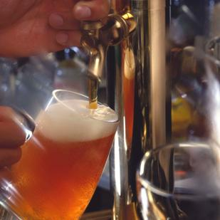 The state's craft beer brewers will hold a reception in Austin on Wednesday to press their case for HB 660.
