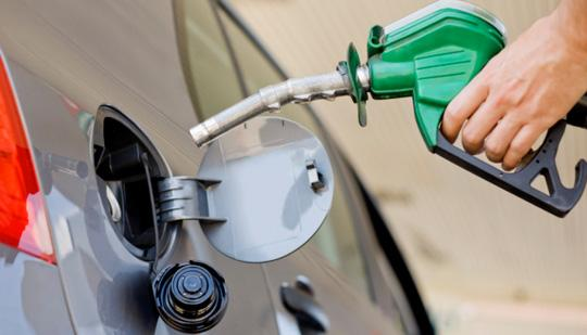 Dayton gas prices jumped about 8 cents to $3.65 per gallon on average, compared to $3.57 a week ago.