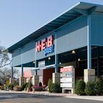 H-E-B building new store in Palmhurst