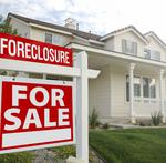 Triangle home foreclosures still going up