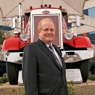 Marvin Rush is the chairman of Rush Enterprises.