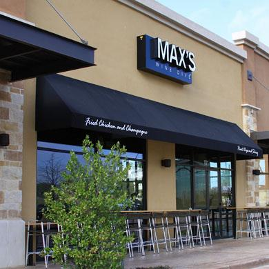 MAX's Wine Dive in the Quarry is celebrating its third birthday with a giant Halloween celebration.