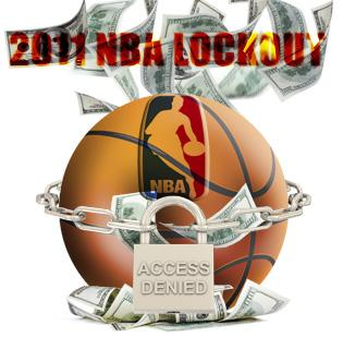 The new NBA schedule may be a collector's item if the lockout wipes out part or all of the upcoming season.