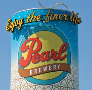 Two of the chefs at the Pearl Brewery mixed-use development are planning special tastings at their respective restaurants.