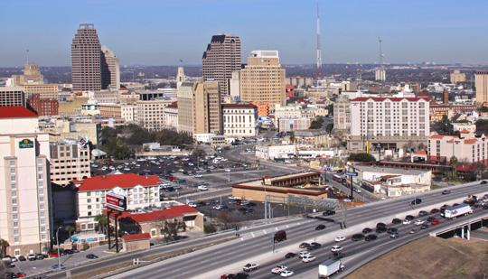 San Antonio failed to make the Top 10 list of best cities for veterans looking to advance their education and careers in civilian life.