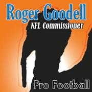 Roger GoodellNFL CommissionerGoodell can run, but he can't hide from the referee lockout that tarnished the beginning of this NFL season, costing the Green Bay Packers an important loss they didn't deserve in front of a national television audience.
