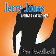 Jerry JonesDallas CowboysThe Cowboys' owner is living in a state of denial. Despite his team's mediocre record and costly mistakes, Jones has continued to assert that Dallas is a Super Bowl contender. Even Jones should be able to see on that gigantic video wall at Cowboys Stadium that what he has assembled is a middle-of-the-pack squad led by a coach who may be in over his head.