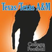 Texas/Texas A&MThe Longhorns and Aggies should be ashamed of themselves for allowing their storied rivalry to expire. Sure, Texas A&M left the Big 12 and Texas has a responsibility to its conference peers, but this is childish behavior no matter how the two sides want to spin it.