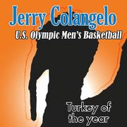 Jerry ColangeloU.S. Olympics Men's BasketballIf you're looking for someone to blame for the fact that not a single Spur was included on the team that won the gold Medal in London this summer, look no further than Colangelo, who has served as managing director for the program. Somehow, an under-achiever like Carmelo Anthony could land a roster spot — but not Tim Duncan, a future Hall of Famer, who helped guide his NBA Spurs team to the Western Conference Finals last season? Tyson Chandler got to bring home a medal, but not Duncan, one of the greatest big men to ever play the game.