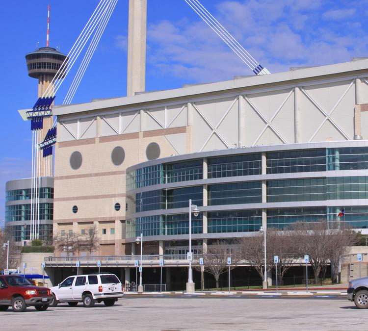 The Alamodome has proven to be a powerful economic engine for San Antonio.