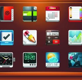 Mobile apps are where it's at, says Pew Internet study.
