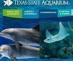Texas State Aquarium sets attendance record