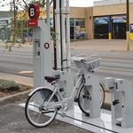 Downtown rolling out bike rental stations