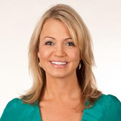Michelle Beadle will host the NBC Sports Network's morning coverage of the 2012 London Olympics.