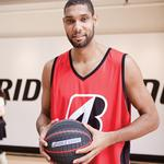Spurs' Duncan to star in Super Bowl commercial