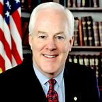 Cornyn has clear path to No. 2 leadership job in the Senate