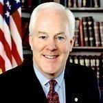 Sen. John Cornyn ranked No. 2 most conservative