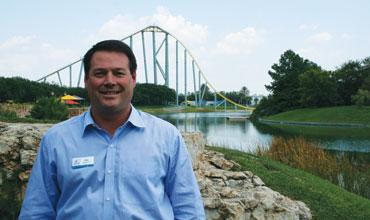 SeaWorld San Antonio President Dan Decker says the park is ready to make its Aquatica debut.