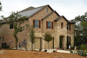 San Antonio's home prices increased modestly in the fourth quarter of 2012.