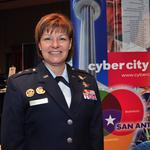 San Antonio serves as hub for Air Force cyber mission