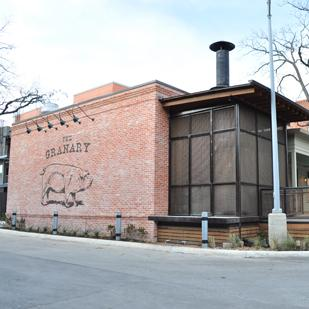 The Granary Cue & Brew has been invited to participate in theTravaasa Austin BBQ Bash on June 15.