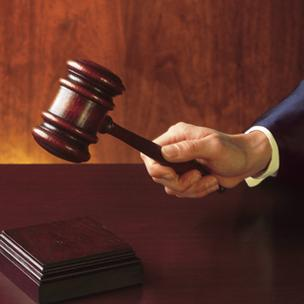 Appeals court upheld patent-infringement suit against Emerson's Artesyn.
