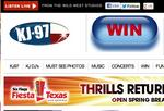 KJ97 to accept national country music radio station honor