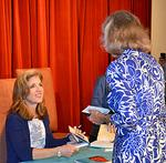 Caroline Kennedy advocates for poetry at home and in schools