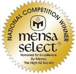 Mensa selects best ways to play with the mind