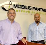 Möbius wins recognition from HP