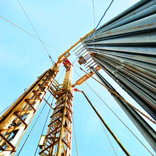 Empyrean Energy has become a partner in two wells being planned for the Eagle Ford Shale.